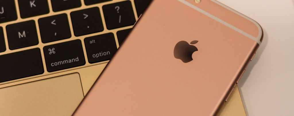 Naprawa i serwis iPhone 6S Plus Warszawa