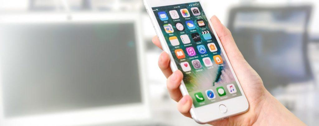 Naprawa i serwis iPhone 8 Plus Warszawa