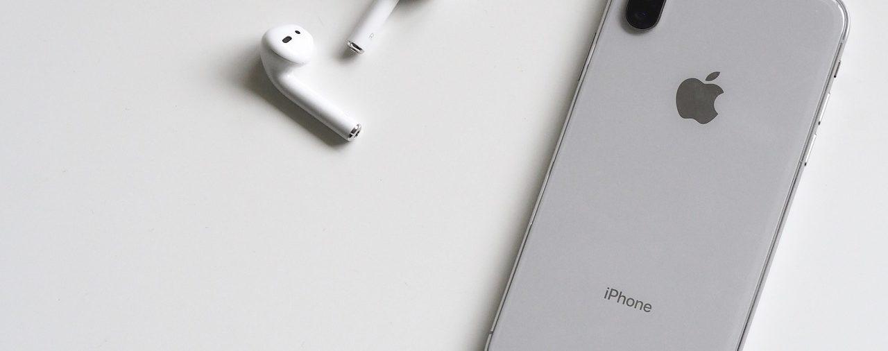 Naprawa i serwis iPhone X Warszawa