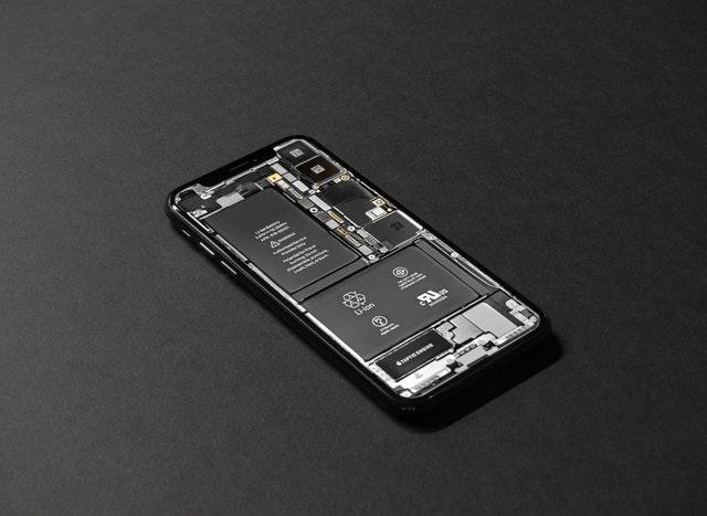 iPhone 6 kiedy wymień baterię
