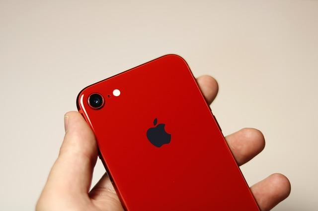 specyfikacja iPhone 8